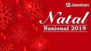 Pemerintah Bentuk Panitia Natal Nasional 2019, Berikut Lokasi, Tema dan Tanggalnya