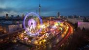 Baru di Buka, Pasar Natal Berlin Ini Malah Telan Korban