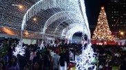 10 Kota Ini Paling Heboh Tiap Kali Rayakan Natal, Begini Keseruannya!