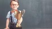 Dibalik Anak yang Sukses, Ada Orangtua yang Handal