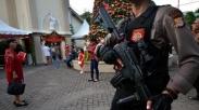 Resmi Ya! Polisi Pastikan Tindak Kelompok Pelaku Sweeping Atribut Natal