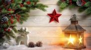 Mau Dekor Ruangan Buat Natal, 5 Tema Warna Ini Bisa Kamu Coba!