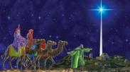 Lagu Ulang Tahun Pertama Untuk Yesus