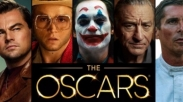 10 Film Terbaik 2019 yang Masuk Nominasi Oscar Tahun Ini, Ada 5 Film Kristen Loh! (Part 2)