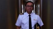 Zifky Priatelna, Pilot Kaya yang Rela Tinggalkan Pekerjaan Demi Layani Tuhan