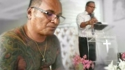 Kisah John Kei, Pembunuh yang Hampir Bunuh Diri Lalu Temukan Tuhan di Penjara