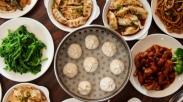 Imlek Bikin Pengen Makan Chinese Food? Begini Tips Pilih Makanan yang Tetap Sehat