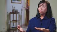 Veronica Ruby : Kalau Suamiku Bukan Jodohku Kenapa Tuhan Persatukan?