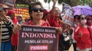 Sebut Warga Pendatang Nonpribumi, Pengurus RW di Surabaya Ini Minta Maaf