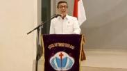 Menkumham Ajak Gereja Bantu Pemerintah Lindungi HAM dan Sejahterakan Masyarakat