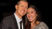 Sedih! Suami Korban Kecelakaan Helikopter Kobe Bryant Akui Belum Siap Kehilangan Istrinya