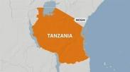 KKR Tanzania Berujung Maut, 20 Orang Tewas Terinjak Demi Dapatkan Minyak Urapan