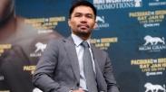 Manny Pacquiao : Hidup Ini Terlalu Singkat, Bacalah Alkitab!