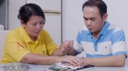 Sugiarto Setiawan: Pilih Mengampuni Meski Usaha Bangkrut Karena Ditipu