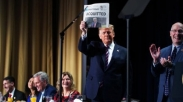 Donald Trump: Saya Tidak Suka Orang Kristen Gunakan Iman Sebagai Pembenaran
