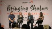 Tak Ingin Kehilangan Generasi Muda, Wahana Visi Indonesia Gandeng Gereja Buat Pembekalan
