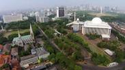 Bikin Takjub! Jokowi Setuju Ada Terowongan Antara Masjid Istiqlal & Gereja Katedral Loh