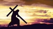 Tuhan Melakukan Satu-satunya Cara Ini Untuk Menebus Dosamu