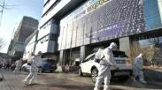 Corona Jangkiti Warga Korea Selatan, Diduga Tersebar Lewat Gereja Loh!