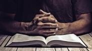 10 Hal yang Patut Kita Tiru Dari Cara Paulus Berdoa, Salah Satunya Mengucap Syukur Loh!