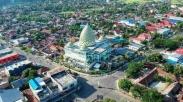 Salah Satu Kota di Sulut Ini Masuk 10 Besar Kota Paling Toleran Loh!
