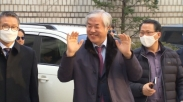 Langgar UU Pemilu, Pendeta Korea Selatan Ini Akhirnya Ditangkap