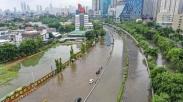 Gereja Kena Banjir, Jemaat Gereja Katolik Ini Terpaksa Rayakan Rabu Abu di Gereja Lain