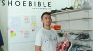 Keren Cuy! Cuma Dua Bulan Aja Bisnis Cuci Sepatu Shoe Bible Ini Udah Balik Modal Loh!