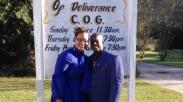 Ngeri! Penatua Gereja Alabama Ini Tega Tembak Istri Lalu Bunuh Diri