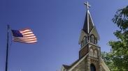 Kondisi Belum Membaik, Amerika Malah Rencana Buka Kembali Gereja
