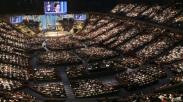 Kuatir Penyebaran Virus Corona, Gereja-gereja di Beberapa Negara Ini Ditutup Sementara