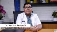 Dokter Sovian Anugrah dari OBI Beberkan 4 Fakta Soal Virus Corona