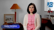 Kezia Christine, Mujizat Kesembuhan Seorang Pengidap Kanker Lidah