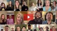Artis-artis Dunia Ini Buat Lagu 'It Is Well' Jadi Paduan Suara Online, Tiba-tiba Viral Loh