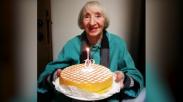 Keren! Pria dan Wanita Italia Berusia 100 Tahun Ini Kembali Sehat Setelah Positif Corona