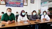 Kisah Ergon Pranata Pieters, Calon Pendeta Kalteng Dinyatakan Sembuh Dari Virus Corona