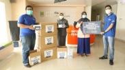 Dalam Sehari, OBI Salurkan Bantuan ke Empat Rumah Sakit Ini