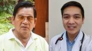 Dokter Ini Saksikan  Mujizat Tuhan Sembuhkan Sang Ayah yang Tertular Virus Corona