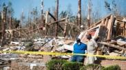 Puji Tuhan! Wanita Ini Selamat Dari Hantaman Tornado Setelah Teriakkan Nama Yesus