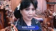 Anne Avantie, Designer Kebaya Ternama yang Produksi APD Gratis Karena Dengar Suara Tuhan