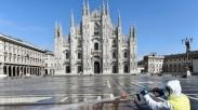 Wabah Virus Corona di Italia Mereda, Dulu Gereja Dipenuhi Peti Mati Kini Sudah Kosong