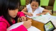 Dilema Sekolah Online, Orangtua Rela Ngutang Demi Bisa Beli Quota, Duh!