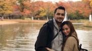 Hampir 7  Tahun Menikah, Pasangan Asmirandah-Jonas Rivanno Jalani Program Bayi Tabung