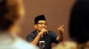 Di Tengah Era Teknologi, Ulil Abshar Himbau Kaum Millenial Punya Panutan Agama