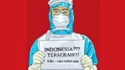 Relaksasi Belum Berlaku di Indonesia, Menlu dan Menag Ingatkan Peningkatan Jumlah Terpapar