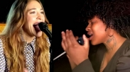 Keren! Lagu Rohani Lauren Daigle Antarkan Penyanyi Jalanan Ini Jadi Juara American Idol