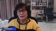 Ruth Retnosari, Suami Meninggal Sadarkan Jika Rencana Manusia Ada di Tangan Tuhan