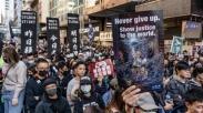 Ikuti Tindakan Gereja di Amerika, Gereja & Pendeta Hong Kong Serukan Protes ke Pemerintah