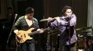 #RIPBennyLikumahuwa Sang Legendaris Jazz, Barry Likumahuwa Sebut Sang Papa Sosok Idola