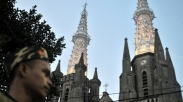 Tunda Pembukaan Gereja Katolik Sampai Juli, Ini Alasan Keuskupan Agung Jakarta